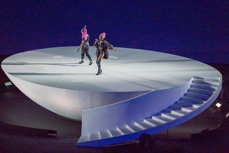 Rio Olympics 05.08.2016 Christian Valtanen _CV42127