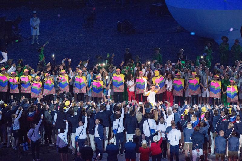 Rio Olympics 05.08.2016 Christian Valtanen _CV42733-2