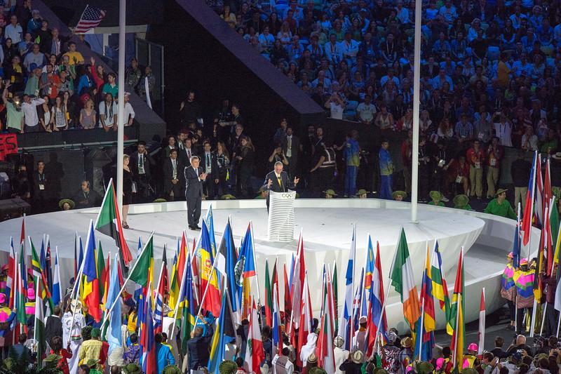 Rio Olympics 05.08.2016 Christian Valtanen _CV42568-2