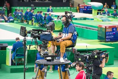 Cameraman ninja