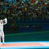 Rio Olympics 07.08.2016 Christian Valtanen _CV45152
