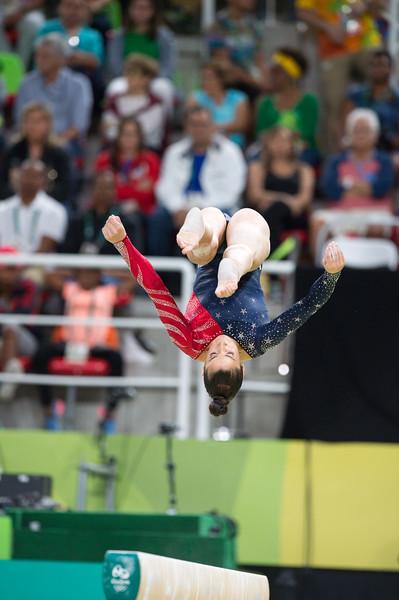 Rio Olympics 07.08.2016 Christian Valtanen _CV45562