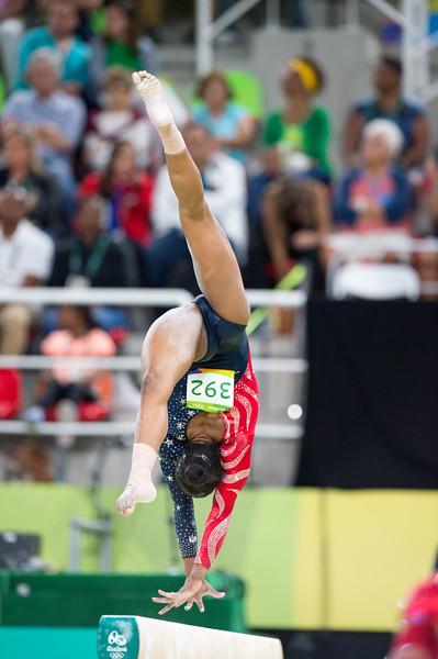 Rio Olympics 07.08.2016 Christian Valtanen _CV45351