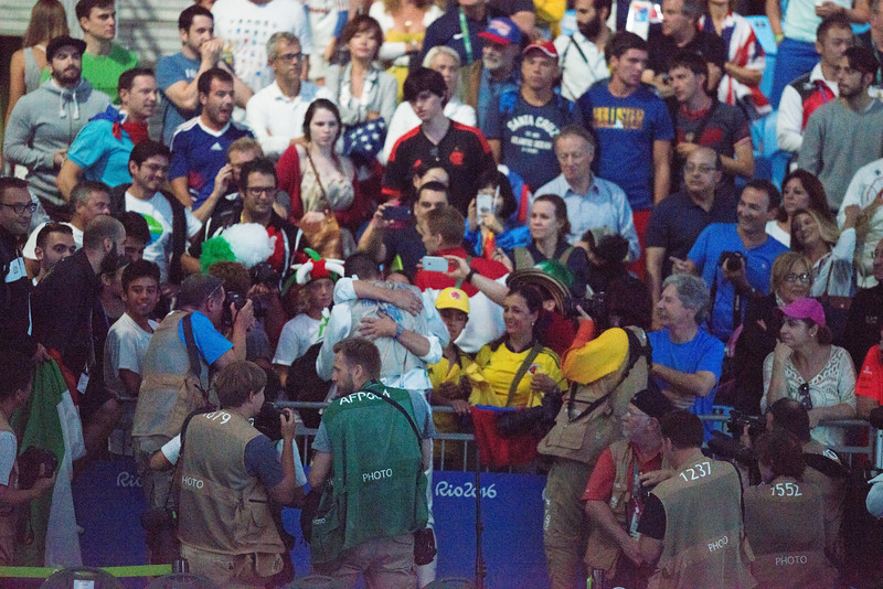 Rio Olympics 07.08.2016 Christian Valtanen DSC_5069
