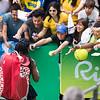 Rio Olympics 07.08.2016 Christian Valtanen _CV44568