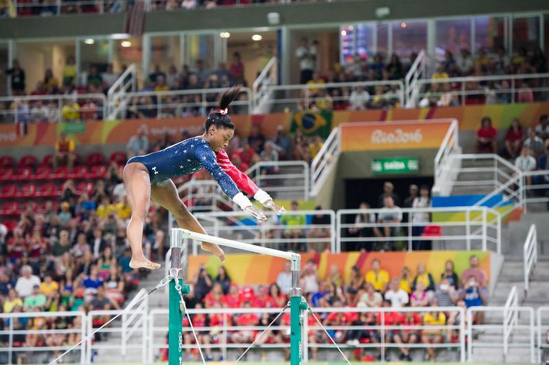 Rio Olympics 07.08.2016 Christian Valtanen _CV45260