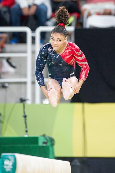 Rio Olympics 07.08.2016 Christian Valtanen _CV45742