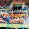 Rio Olympics 07.08.2016 Christian Valtanen _CV45258