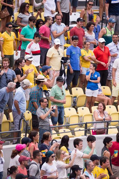 Rio Olympics 07.08.2016 Christian Valtanen _CV44548
