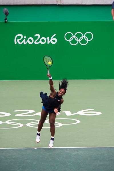 Rio Olympics 07.08.2016 Christian Valtanen _CV44438