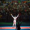Rio Olympics 07.08.2016 Christian Valtanen _CV45230