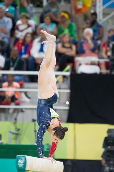 Rio Olympics 07.08.2016 Christian Valtanen _CV45620