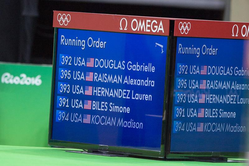 Rio Olympics 07.08.2016 Christian Valtanen _CV45464