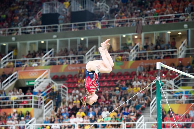 Rio Olympics 07.08.2016 Christian Valtanen _CV45340