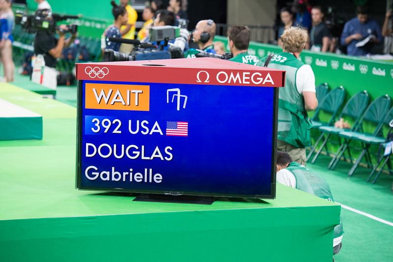 Rio Olympics 07.08.2016 Christian Valtanen _CV45326
