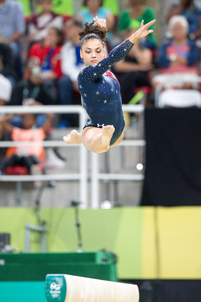 Rio Olympics 07.08.2016 Christian Valtanen _CV45723