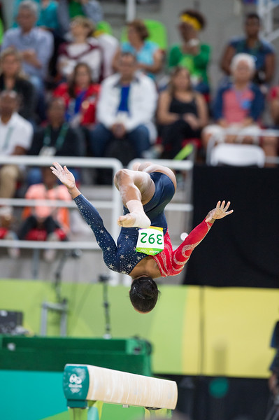 Rio Olympics 07.08.2016 Christian Valtanen _CV45518
