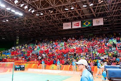 Rio Olympics 20.08.2016 Christian Valtanen _CV40829