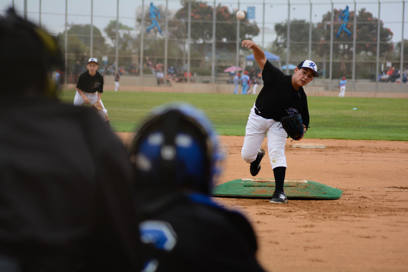 6/13/15 at Huntington Beach Sports Complex