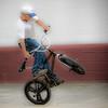Biker boy!