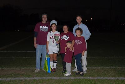 Riverside 1st place tie 10-26-2012