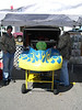 Kid Kart - this one was driven by a 14 year old - Road Atlanta, November 4-5, 2006
