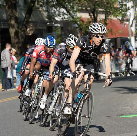 Road Cycling 2012