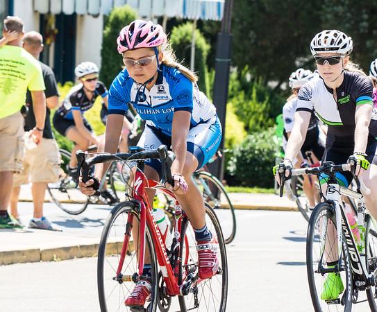 Tour de Millersburg Crit