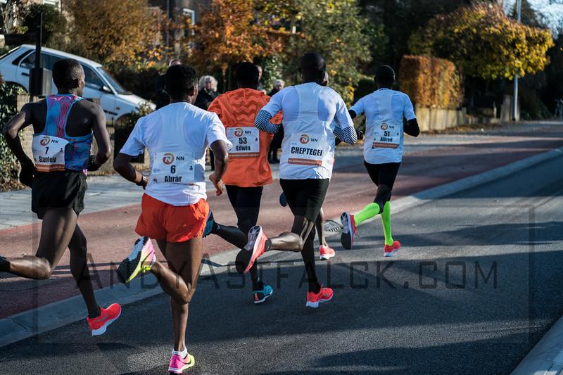Zevenheuvelenloop 2018