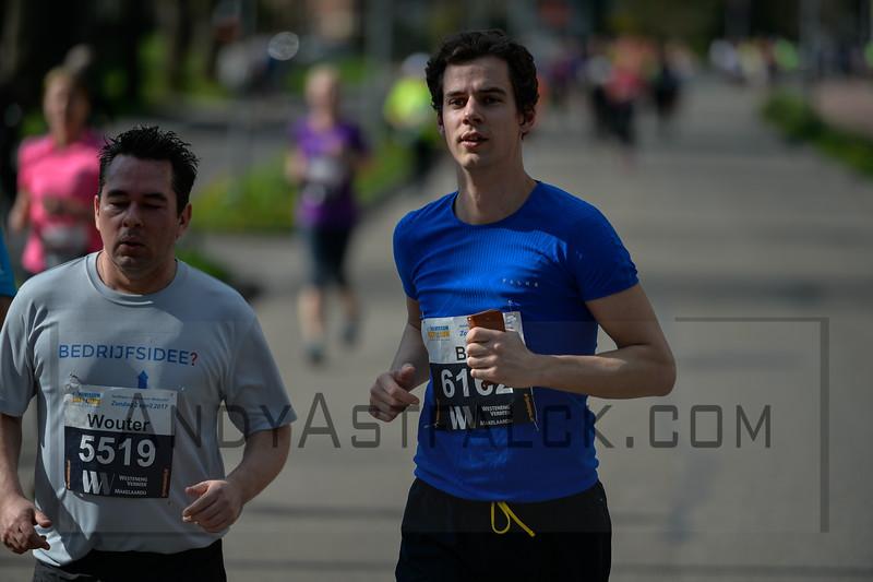 Hilversum City Run 2017