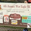 War Eagle 5k 321