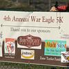 War Eagle 5k 319