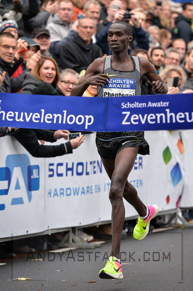 At the Zevenheuvelenloop 2016,  Nijmegan Netherlands
