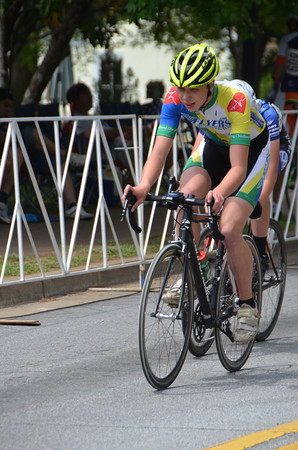 2014 Roswell Crit Juniors