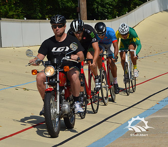 2016 DLV July 4 Motorpacing