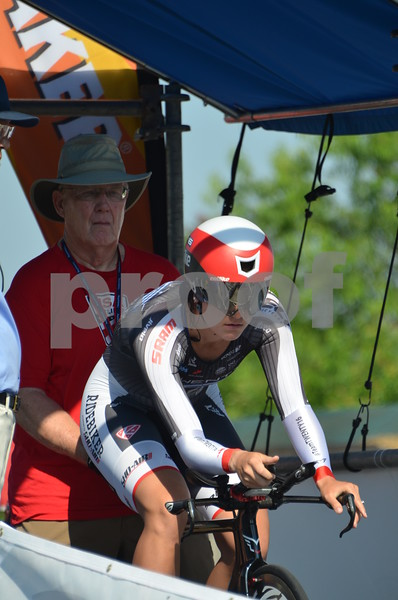 2016 US Pro Women Time Trial