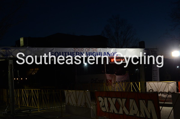 2017 Tour of Southern Highlands Crit
