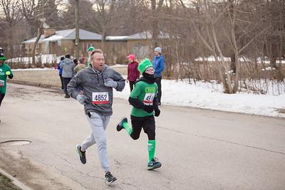 2018 Shamrock 2 Mile
