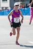 17:39* Joan Benoit Samuelson   53 F     2 Freeport ME  <br /> <br /> 1984 Olympic Marathon winner