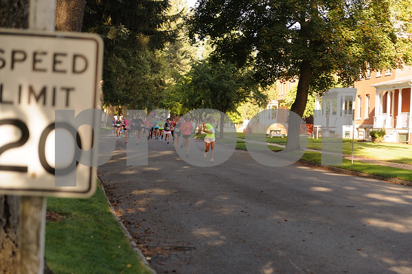Road and Trail Race Photos