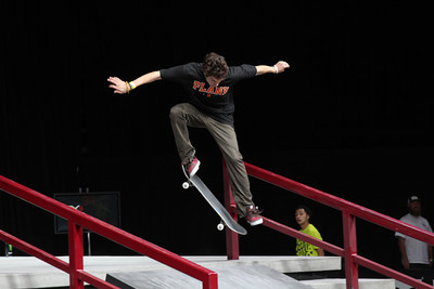 Rob Dyrdek's Street League