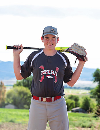 Robert Knight Baseball 2018