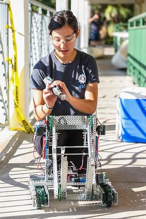 VEX Robotics Competition, Florida State Qualifier.
