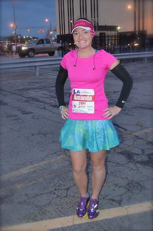 Roc 1/2 Marathon 9/2014