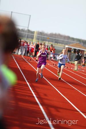 Rochelle Middle School Sports