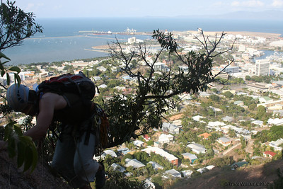 Townsville trip September 2007. Photo by Trent Williams