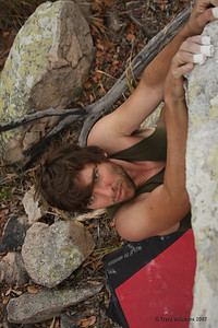 Andrew at Harveys Marbles, Townsville. The Good Shorts (V2). Photo by Trent Williams