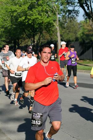 2012 March 5 Rock n Roll Half Marathon
