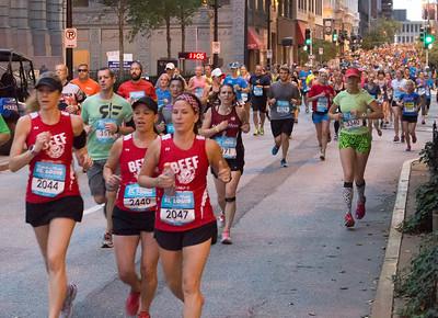 Rock 'n' Roll St. Louis Half Marathon & 10K
