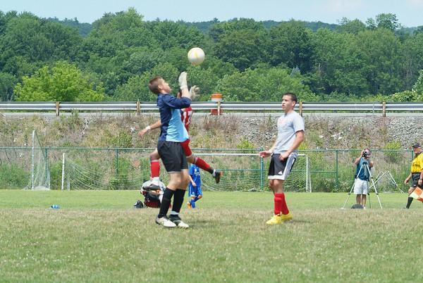 Pocono Cup 2011-07-09/10